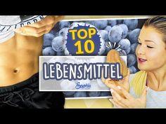 Gesund und lecker – natürlich mit Reis Sophia Thiel präsentiert ihre Top 10 Seid gespannt auf die Lieblingslebensmittel und besonders die Erklärung, warum und wieso. Schafft es Reis in ihre H…