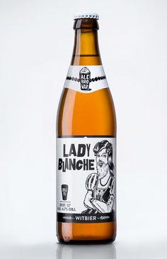 Lady Blanche Wit