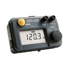 Đồng hồ đo điện trở đất Hioki 3143, Dụng cj đo điện trở cách điện Hioki 3143