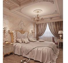 Uploaded by Shehla Kamal. Find images and videos about home on We Heart It - the app to get lost in what you love. Luxury Bedroom Design, Girl Bedroom Designs, Home Room Design, Luxury Home Decor, Luxury Interior Design, Interior Architecture, Dream Rooms, Dream Bedroom, Home Bedroom