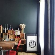 Paint Colours | Studio Green | Farrow & Ball