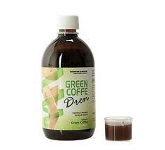 Green-Coffee-DREN-Caffe-Verde-DIMAGRANTE-Riduce-Peso-ELIMINA-Ritenzione-Idrica