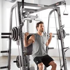 Weight Machines For Home And I Purchased A Nautilus