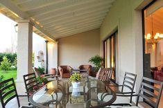Marcela Parrado Arquitectura Outdoor Rooms, Outdoor Furniture Sets, Outdoor Decor, Backyard Paradise, Ideas Para, Living Room Designs, Porch, Bbq, Interior Design
