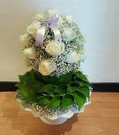Idea By Winnietot Fron Gubahan Bunga