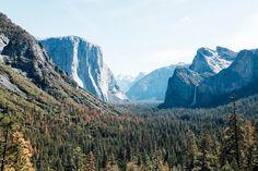 Yosemite National Park, California xo