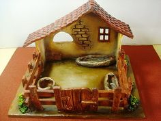 Flower Diy, Diy Flowers, Gingerbread, Merry Christmas, Houses, Diy Crafts, Bird, Outdoor Decor, Home Decor
