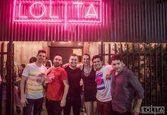 Lolita Boliche Club Niceto Vega 5642  Reservas al 4781-7061 o via WhatsApp: 155-183-0317