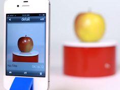 Arqball Spin: 3D For Everyone by Arqball, via Kickstarter.