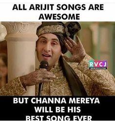 Rulaa Diya Tha iss song ne kitna