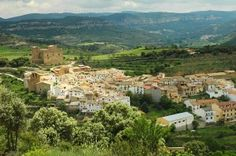 Imagen por Vicente Sorribes Miralles<br/>La Todolella (Els Ports)