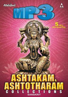 Ashtakams & Ashtotarams