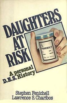 Daughters at Risk, a Personal DES History, on Flickr