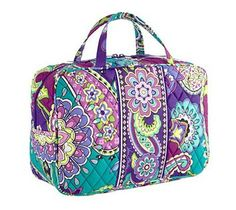 Vera Bradley Grand In Heather $20