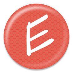 Letter E – ChattySnaps
