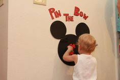 Minnie Mouse Birthday Party Ideas | Photo 20 of 23 | Catch My Party
