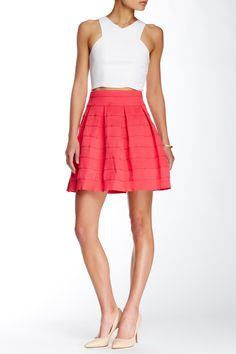 Statement Skirt by Sugarlips on @nordstrom_rack