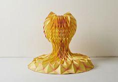 Diseno, tendencias, creatividad e innovación - loveDESIGNnews: JULE WAIBEL, el papel hecho diseño  http://www.lovedesignnews.com/2013/09/jule-waibel-el-papel-hecho-diseno.html