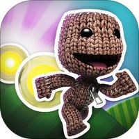 Run Sackboy! Run! by PlayStation Mobile Inc.