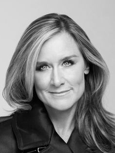 Burberry CEO Angela Ahrendts the mastermind of Burberry's elevation to the ranks of international fashion brands is stepping down to join Apple as senior VP of retail and online stores. Most Powerful, Powerful Women, Angela Ahrendts, Iphones For Sale, Working Mother, Successful Women, International Fashion, Business Women, Business Leaders