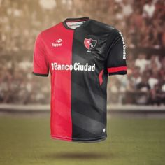 Newell's Old Boys 2014 Topper Home Kits