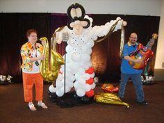 harry potter balloon art - Google Search