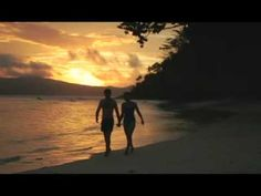Qamea Resort: Fiji Honeymoon Packages- from Unforgettable Honeymoons, via YouTube.