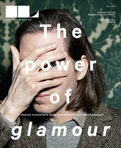 #IL58 - The Power of Glamour - Wes Anderson