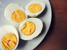 5 Ways to Get More Choline in Your Diet. Don't forget about this little-talked-about essential nutrient!