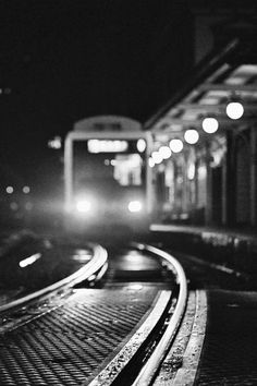 Night Train Photography  Tumblr: artist recognition nightmare