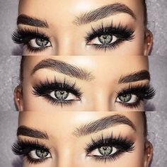 Increase your flutter, and put a perfect finishing touch to the look, by using amazing fake eyelashes that are very simple to try and also comfortable. Such as individual lashes to deliver Best Lashes, Fake Lashes, Long Lashes, False Eyelashes, Artificial Eyelashes, Eyelash Serum, Eyelash Curler, Eyelash Extensions, Eyelashes How To Apply