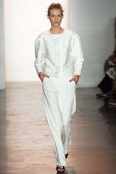 Peter Som Spring 2014 Ready-to-Wear