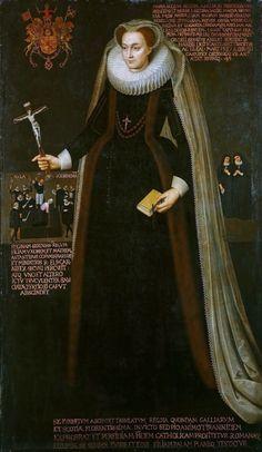 Mary Queen of Scotts