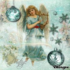 Christmas Angel   my Art   Jane's Doll Closet
