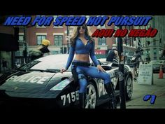 NEED FOR SPEED HOT PURSUIT 2010 Esse E o Meu Trabalho #1 !GMA# - YouTube