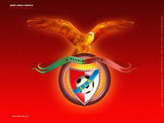 Benfica!!!!