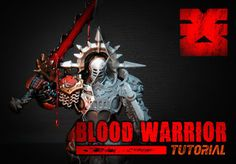 Tuto: Blood Warriors