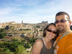 Toledo à Toledo, Castilla-La Mancha