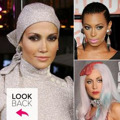 Best VMAs Hair and Makeup Over the Years Mtv Video Music Award, Music Awards, How To Memorize Things, Things To Come, Mtv Videos, Lady Gaga, Over The Years, Celebrity Style, Hair Makeup