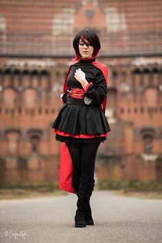 Ruby Rose (Foto auf Animexx.de)