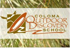Welcome to Coloma Outdoor Discovery School