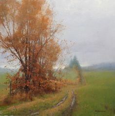Marc Hanson
