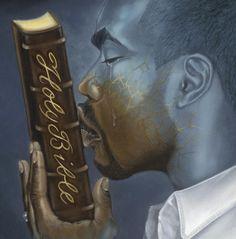 religous paintings | Edwin Lester Art Gallery - The Black Art Depot