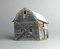 Ofra Lapid - Broken Houses