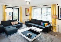 BoConcept Indivi Sofa & Functional Coffee Table