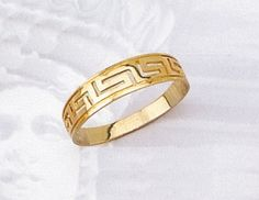 Gold Ruby Ring with White Baguette Diamonds / Alternative Ruby Engagement Ring / Unique Engagement Ring / Cyber Monday Sale - Fine Jewelry Ideas Greek Jewelry, Jewelry Rings, Gold Jewellery, 14k Gold Ring, Gold Rings, Diamond Alternatives, Unique Rings, Ring Designs, Rose Quartz