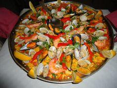 comida portuguesa - Portugal