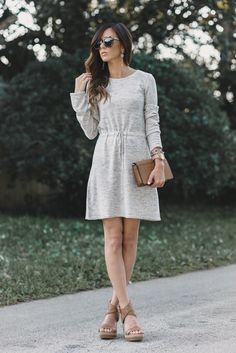 OUTFIT INSPIRATION | CASUAL EVENING WEDDING