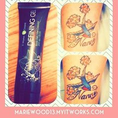 Want to make that #faded #tattoo #pop !? Ask me how or visit my website: mariewood13.myitworks. com for more info and pricing.  #tattoo #tattoos #tat #ink #inked #tattooed #tattoist #coverup #art #design #instaart #instagood #sleevetattoo #handtattoo #chesttattoo #photooftheday #tatted #instatattoo #bodyart #tatts #tats #amazingink #tattedup #inkedup