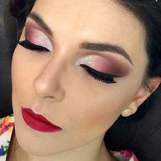 Maquiagem Brasil Oficial @maquiagembrasill @milapregely @mil...Instagram photo   Websta (Webstagram)